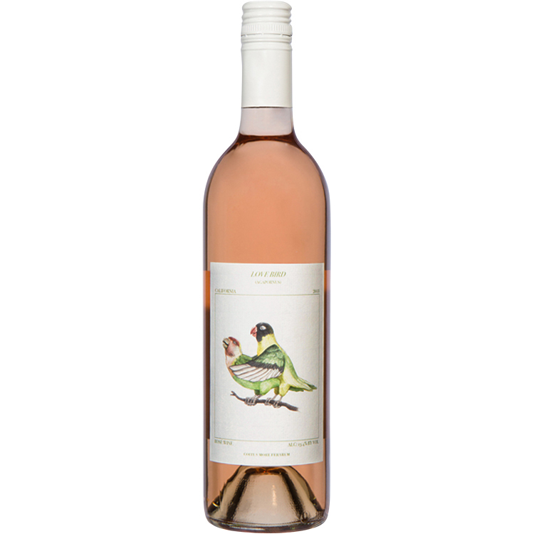 Love Bird 2018 Rose Wine